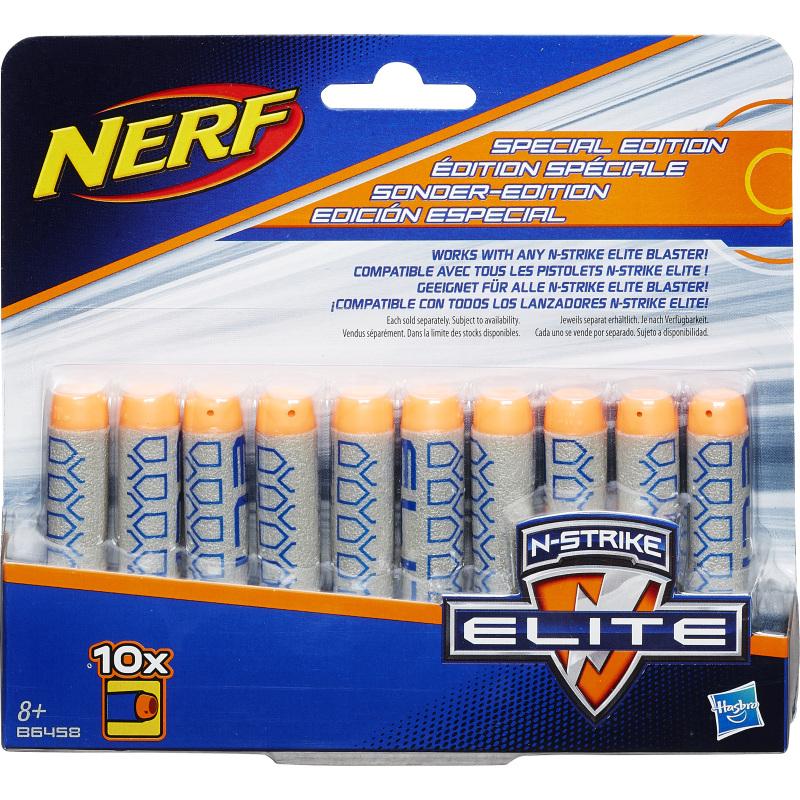 Nerf N-Strike Elite Special Edition Darts