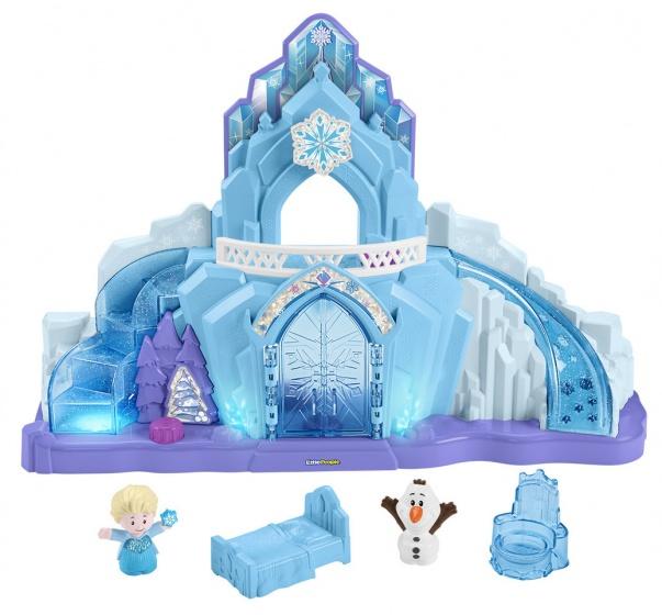 Little People IJspaleis Frozen