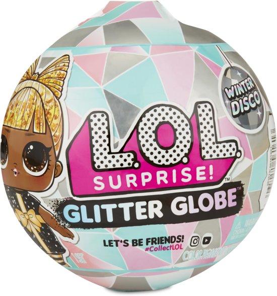 L.O.L. Surprise! L.O.L. Surprise Bal Glitter Globe Winter Disco - Series A