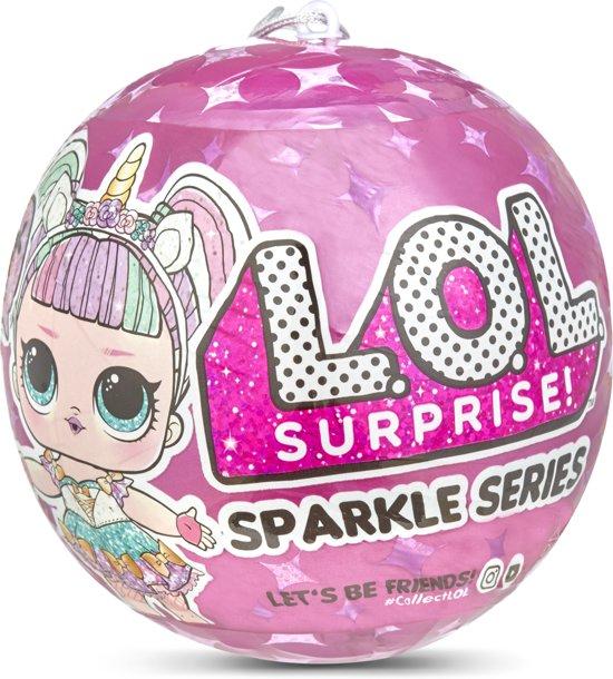 L.O.L. Surprise! L.O.L. Surprise Dolls Sparkle - Series A