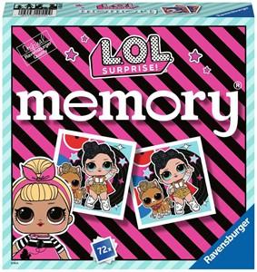 L.O.L. Surprise! L.O.L. Surprise Memory