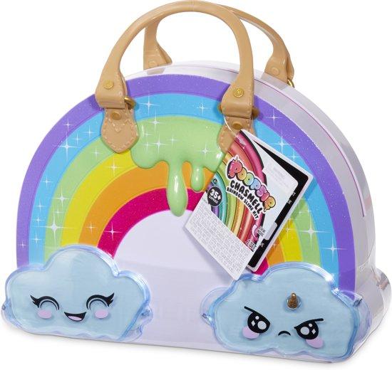 Poopsie Chasmell Rainbow Slime Kit - Speelkoffer met Regenboogslijm