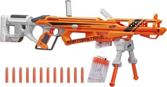 NERF N-Strike Elite AccuStrike Raptorstrike - Blaster