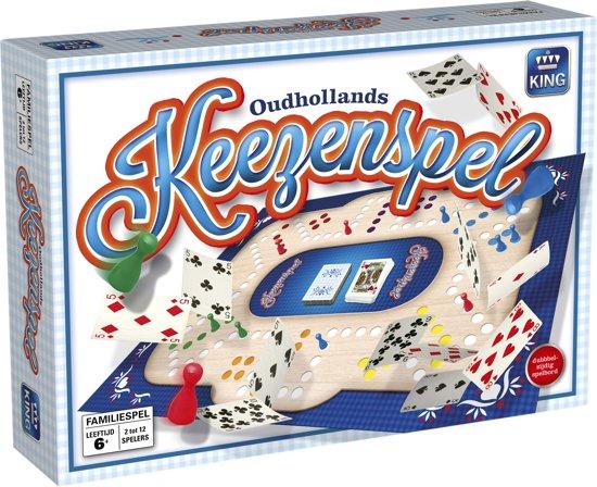 Oud Hollands Keezenspel