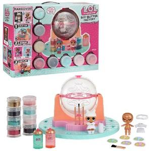 L.O.L. Surprise! L.O.L. Surprise DIY Glitter Factory