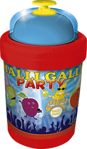 999 Games Halli Galli Party