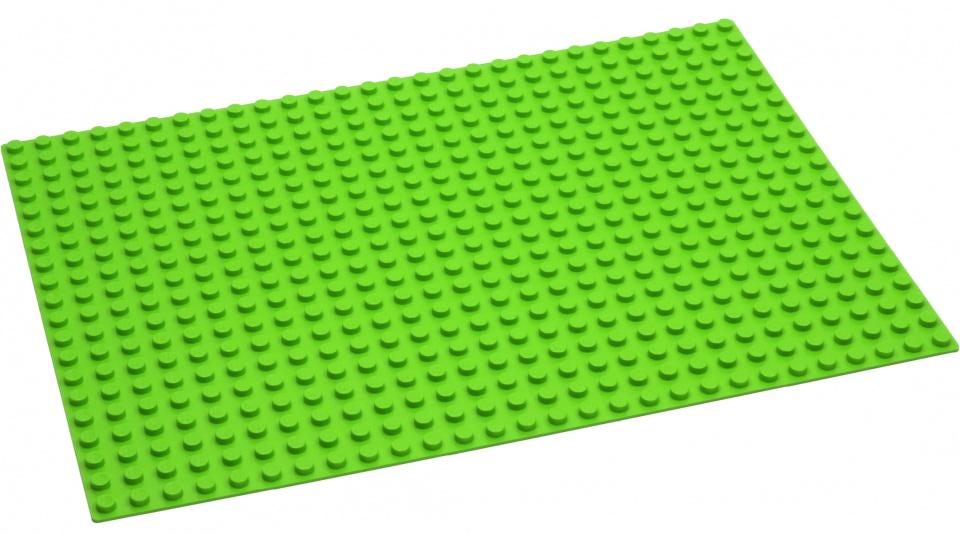 Hubelino Grondplaat groen 45 x 32 cm