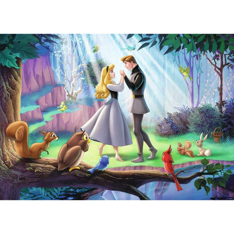 Ravensburger Disney - Doornroosje