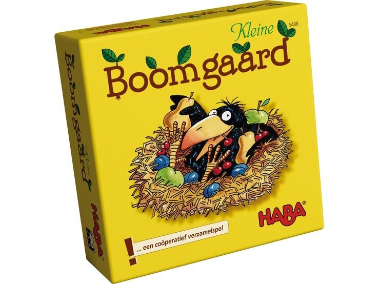 Haba Kleine Boomgaard reisspel