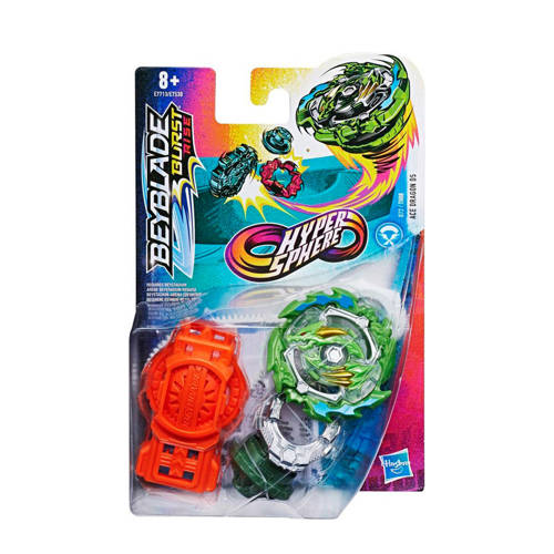 Beyblade Hypersphere Ace Dragon A5