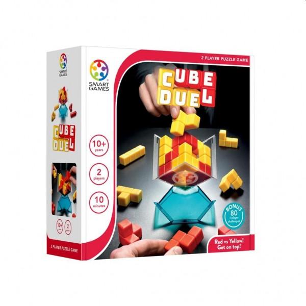 SmartGames Smart Games Spel Cube Duel