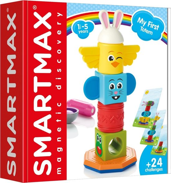 SmartMax My First - Totem