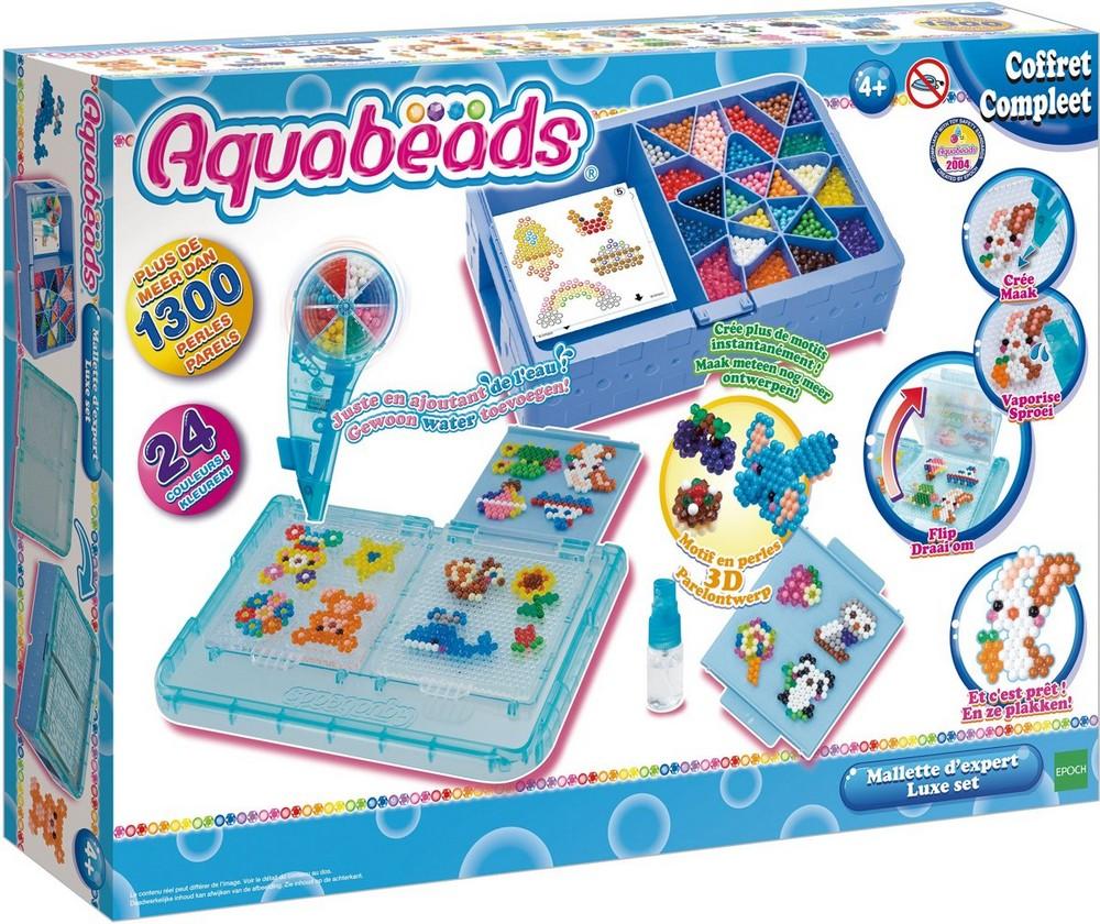 Aquabeads Luxe Studio