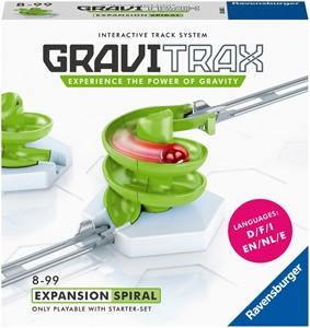 Gravitrax - Spiraal