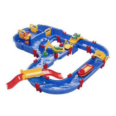 Aquaplay Mega brug set 628