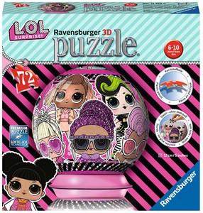 L.O.L. Surprise! L.O.L. Surprise - 3D Puzzel - 72 stukjes