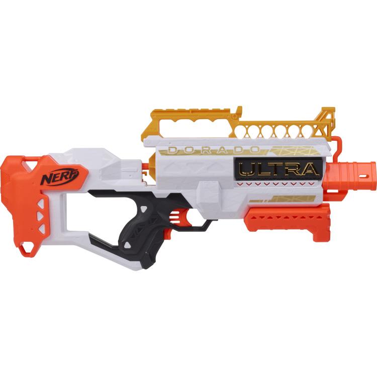 Nerf Hasbro Nerf Ultra Dorado Blaster