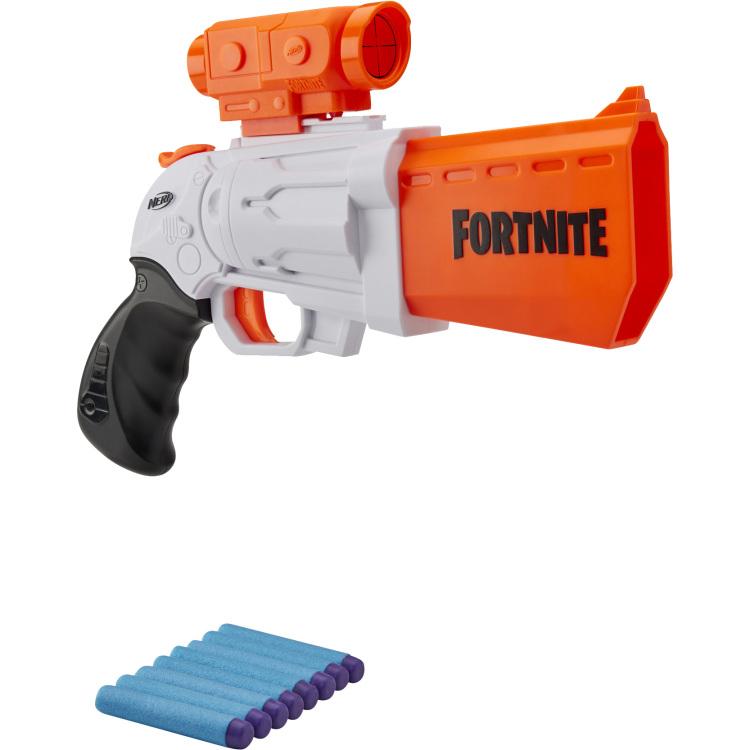 Nerf Hasbro Fortnite SR