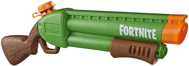 NERF Super Soaker Fortnite Pump SG - Waterpistool