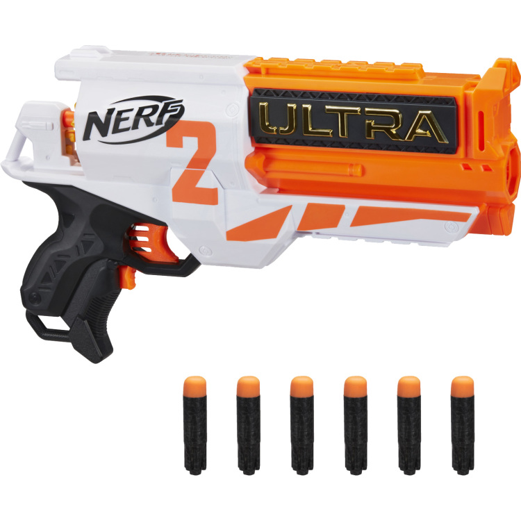 Nerf Hasbro Ultra Two Motorized Blaster